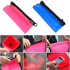 20L/10L Outdoor Floating Boating Camping Water Resistant Waterproof Dry Bag O6