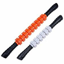 New Muscle Roller - Massage Stick - Instant /Tightness Soreness Relief