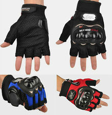 Top Motorcycle Gloves Professional Racing Motorcycle Gloves Half Finger Gloves
