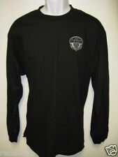 EMBROIDERED PARARESCUE LONG SLEEVE T-SHIRT