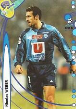 1999-2000 DS France Foot 2000 - Base Card - Le Havre Card Different Variations