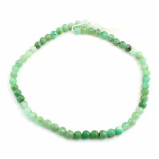 1 Strand Excellent Quality Chrysoprase Smooth ball Bead-13.5inch PB 192
