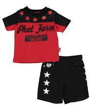 "Phat Farm Baby Boys' ""1992 Original"" 2-Piece Outfit"