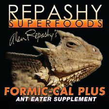Repashy Formic-Cal Plus Ant Eater Supplement Horned Lizard Toad Thorny Devil
