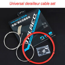 Newly Bicycle Derailleur/Brake Cable Kit Mountain/Road Cycling Bike Accessories