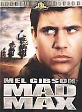 'Mad Max' Starring Mel Gibson (DVD, 2002, Special Edition)