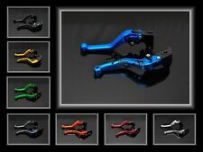 Billet Shorty Brake Clutch Levers For Yamaha 2008-2011-2016 YZF R6 YZF-R6 R600