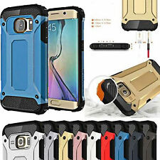 New Tough hard Armor Rugged strong Shockproof Case Cover For Samsung Galaxy S7