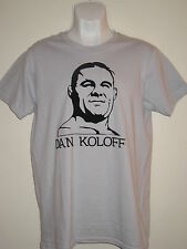 DAN KOLOV BULGARIAN LEGEND 100% COMBED COTTON T-SHIRT