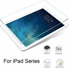 100% Premium Tempered Glass Matte Film Protector Screen for Apple iPad Series KQ