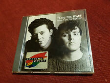 Tears for Fears - Songs from the Big Chair CD 1985