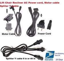 charging cord jet 3 ultra electric wheel chair power cable. Black Bedroom Furniture Sets. Home Design Ideas