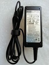 12V 3.33A 40W Samsung ATIV Smart PC XE500T1C Power AC Adapter Charger & Cable