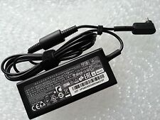 2.37A Acer Aspire Chromebook 11 C730 C730E Netbook Power Adapter Charger & Cable