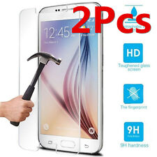 Premium Real Tempered Glass Screen Protector Film Cover For Galaxy J1 J3 J5 J7