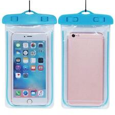 Unique Phone Waterproof Bag With Necklace Strap Dry Pouch Cases Cover Swim Bag