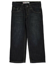 Levi's Little Boys' Toddler 505 Regular Jeans (Sizes 2T - 4T)