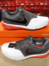 Nike Lunar Command Mens Golf Shoes 704427 103 Sneakers Trainers