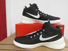 nike hyperfr3sh mens mens hi top trainers 759996 001 sneakers shoes CLEARANCE