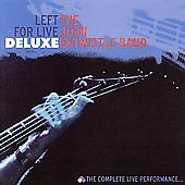 John Entwistle: Left for Live [Deluxe 2 CD Edition] Nov-2002 UPC 099923847427