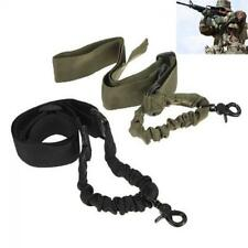 Rifle Bungee 1 Point Airsoft Single Tactical Sling