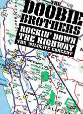 The Doobie Brothers - Rockin Down the Highway: The Wildlife Concert Like New!
