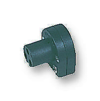 RMx BULGIN 3 Pole Free Socket 90 PX0430/SE