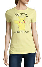 Gotta Catch 'Em All Pikachu Pokemon Shirt