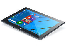 10.1 Inch Windows10, Android 5.1 Dual system Quad Core 4+64GB Dual OS Tablet PC