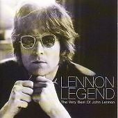 John Lennon - Lennon Legend (The Very Best of /Parental Advisory) [PA] (2003)