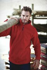 Regatta Men's 3 Quarter Zip Thor Overhead Fleece - TRA510