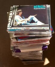 Job Lot CD Collection - Box of Albums - Fantastic Bargain OVER 65 CDs