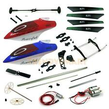 RC Outdoor Remote Radio Control GT.QS 8005 3CH Helicopter Spare Part Accessories