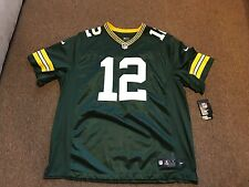 Nike NFL GREEN BAY PACKERS LIMITED JERSEY (Aaron Rodgers) 468922 323 STITCHED