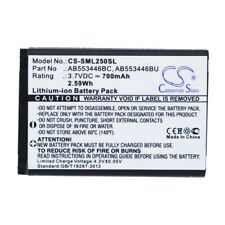 Replacement Battery For SAMSUNG AB553446BC