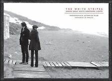 The White Stripes: Under Great White Northern Lights Autumn Dewilde NEW, 8-PACK!