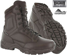 MENS MAGNUM VIPER PRO 8.0 WATERPROOF TACTICAL POLICE ARMY MILITARY COMBAT BOOTS