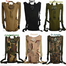 2017 NEW Water Bladder Bag Hydration Backpack Packs Hiking Camping Cycling