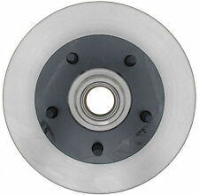 Raybestos 66445R Professional Grade Disc Brake Rotor & Hub Assembly