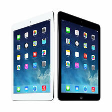 "Apple iPad Air 1st Gen 9.7"" Retina Display WiFi 16GB/ 32GB Black/ White"
