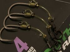 Korda Ready Tied Chod Rigs *All Sizes Short Long BARBED BARBLESS*  *PAY 1 POST*