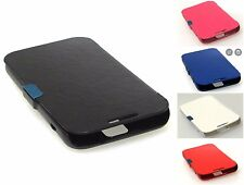 For Samsung Hercules T989 T-Mobile Galaxy S2 Wallet Flip Magnetic Case