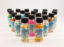1/2 oz Pure Fragrance Scent Oil Bottle Aromatherapy Essential