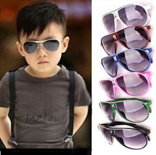 Stylish Cool Child Kids Boys Girls UV400 Sunglasses Shades Baby XP