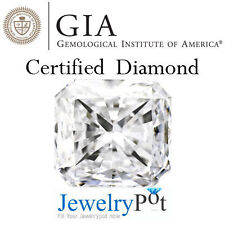 1.02CT J VS1 Radiant GIA Certified & Natural Loose Diamond (2141352464)