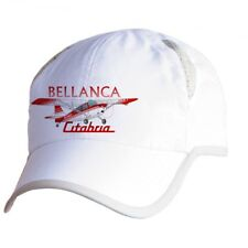 Bellanca Citabria 7KCAB Airplane Pilot Hat - Personalized with N#