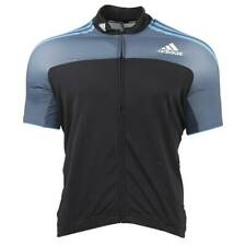 Adidas Adistar Short Sleeve Jersey Men's Cycling Jersey Bicycle Clothing