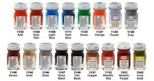 Testors Enamel Paints, 1/4 oz. bottle, Over 40 Colors available