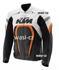 KTM Motorcycle Jacket, KTM Motorbike Racing Jacket CE Protection