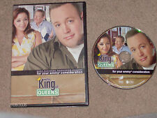 """""""King of Queens"""" 2 Episode DVD! RARE Emmy Preview DVD! Furious George+++++++++++"""